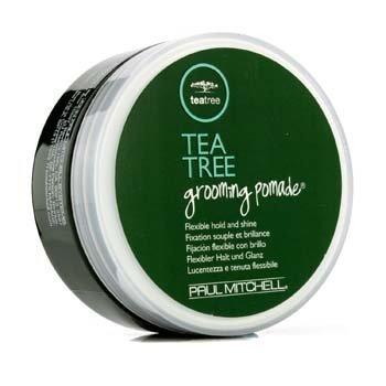 Paul Mitchell Tea Tree Grooming Pomade - Paul Mitchell Tea Tree Grooming Pomade (flexible Hold And Shine)