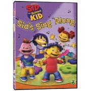 Sid the Science Kid: Sid's Sing Along (DVD)