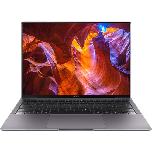 Huawei Matebook X Pro 53010CAJ - Intel Core i7-8550U 1.8GHz - 16GB RAM - 512GB SSD - 13.9-inch Space Gray (Certified Refurbished)