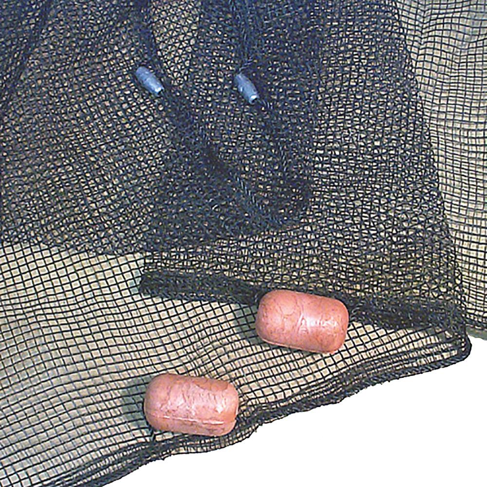 Frabill 48064020 Minnow Seines - 4x20