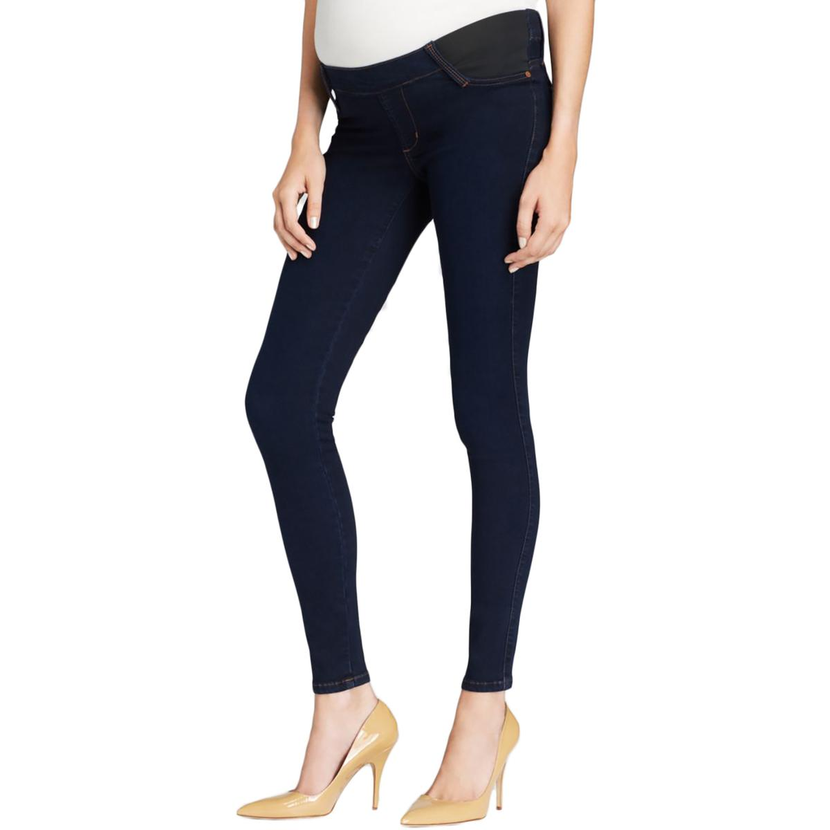 James Jeans Womens Legging Stretch Skinny Jeans