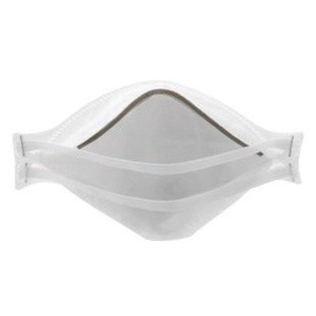 3M 9210 Standard N95 Aura 9210+ Disposable Particulate Respirator With Adjustable Nose Clip - Meets NIOSH And OSHA Standards (20/EA Per (Difference Between Office Standard And Professional Plus 2013)