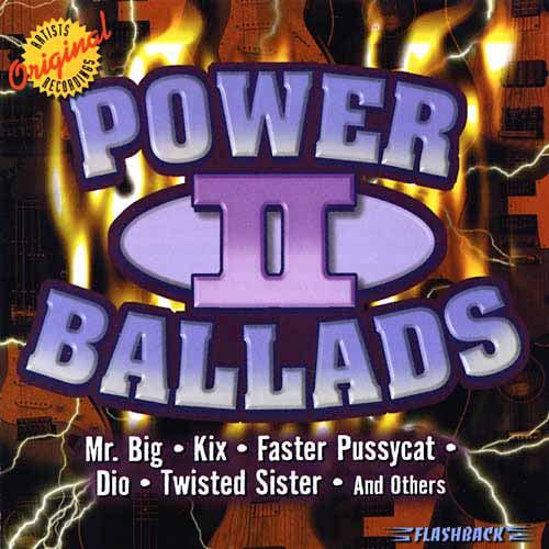 Power Ballads II