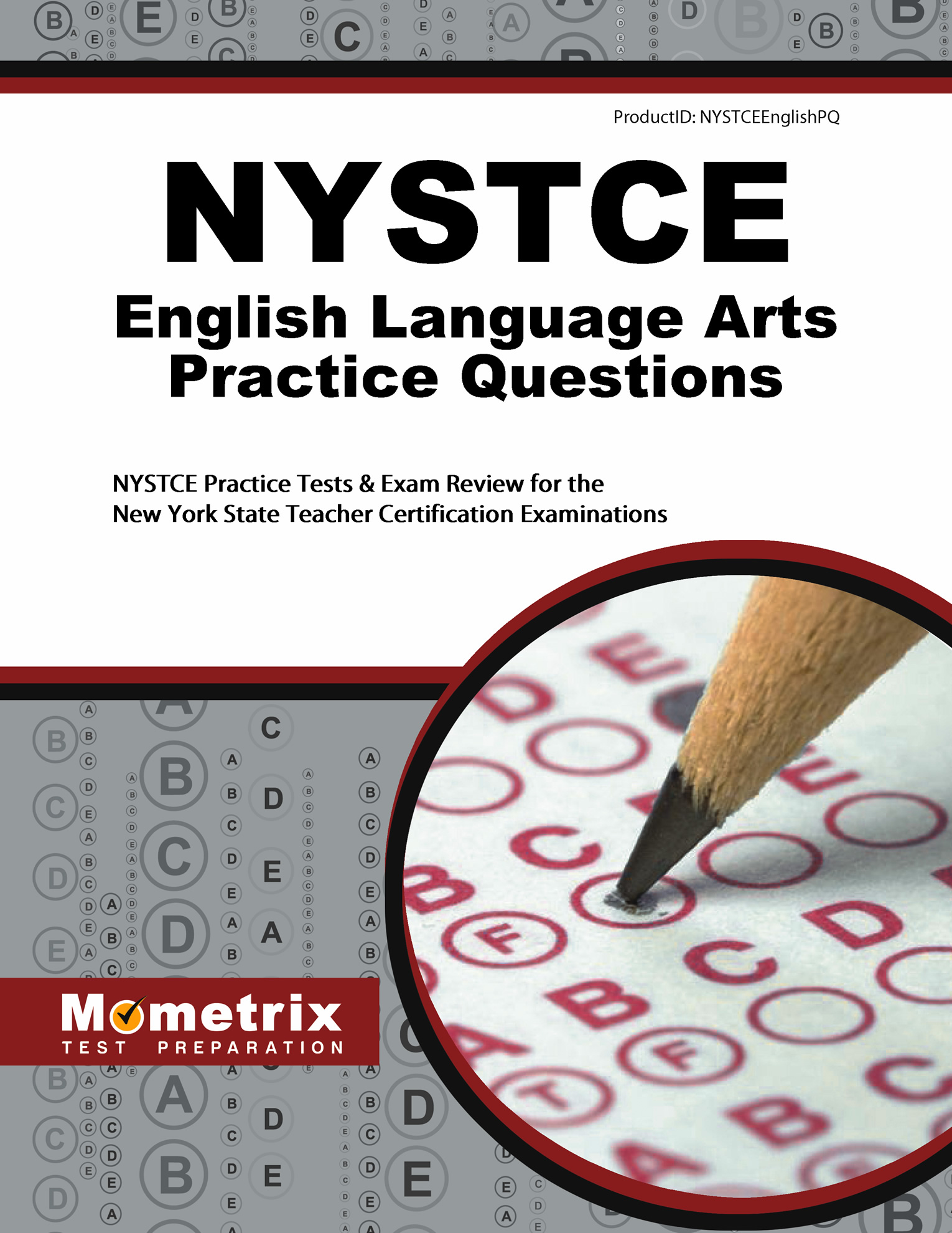 Nystce English Language Arts Practice Questions Walmart