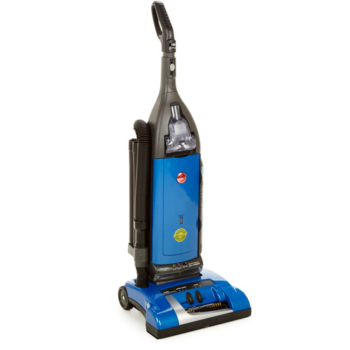 Hoover WindTunnel Self-Propelled Bagged Upright Vacuum, U6485900