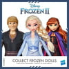 Disney Frozen 2 Kristoff Fashion Doll, Includes Brown Outfit Inspired by the Movie