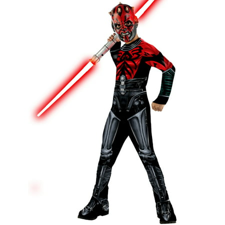 Darth Maul Costumes For Kids (Classic Darth Maul Costume for)
