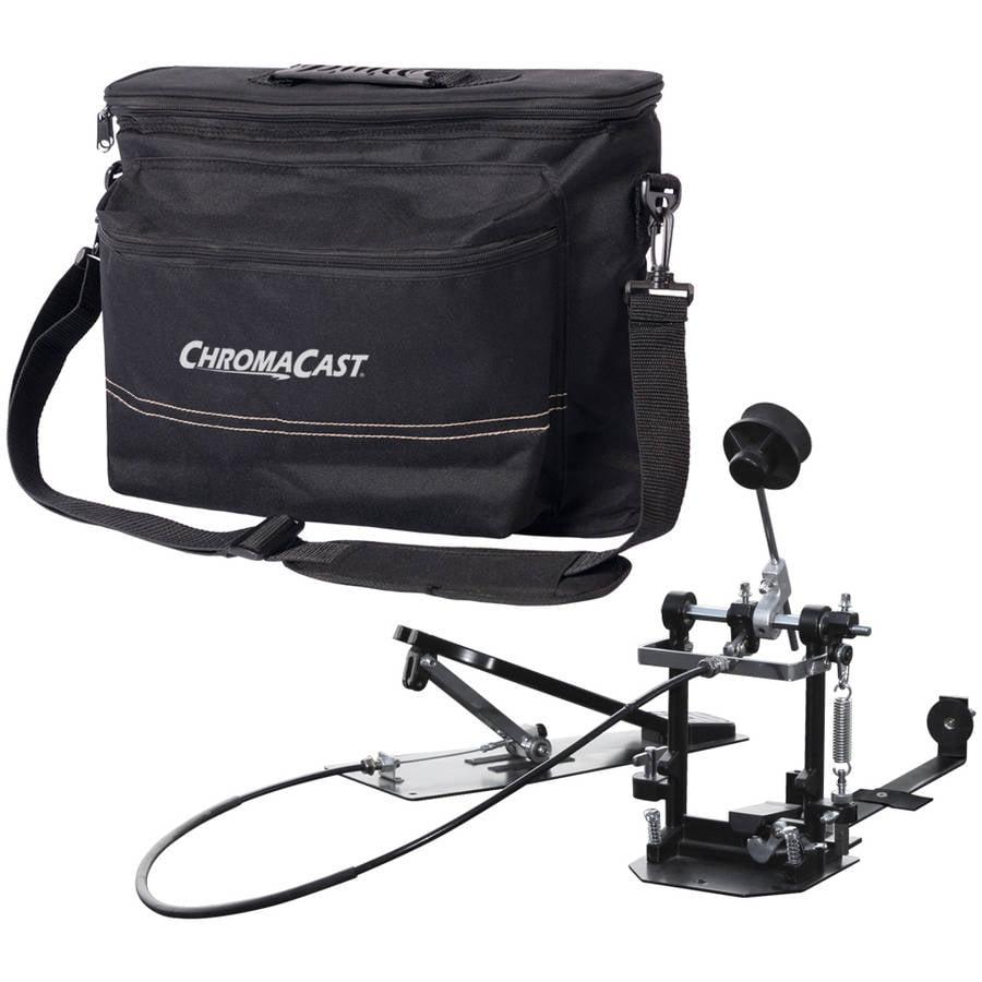 ChromaCast Cajon Pedal and Carry Bag