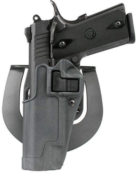 Blackhawk SERPA Sportster Holster, Glock, Left Hand by Generic