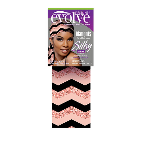 Firstline Evolve Scarf, 1 ea