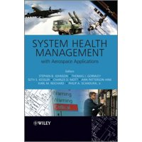 System Health Management: With Aerospace Applications Hardcover