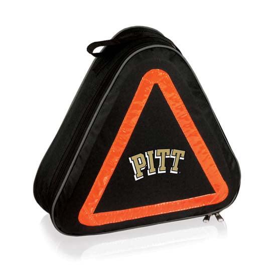 Pitt Roadside Emergency Kit (Black)