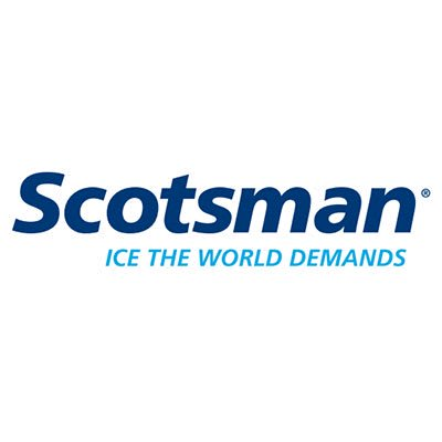 Scotsman KFSMF Manual Fill Nugget Kit for Coca Cola Freestyle Dispenser