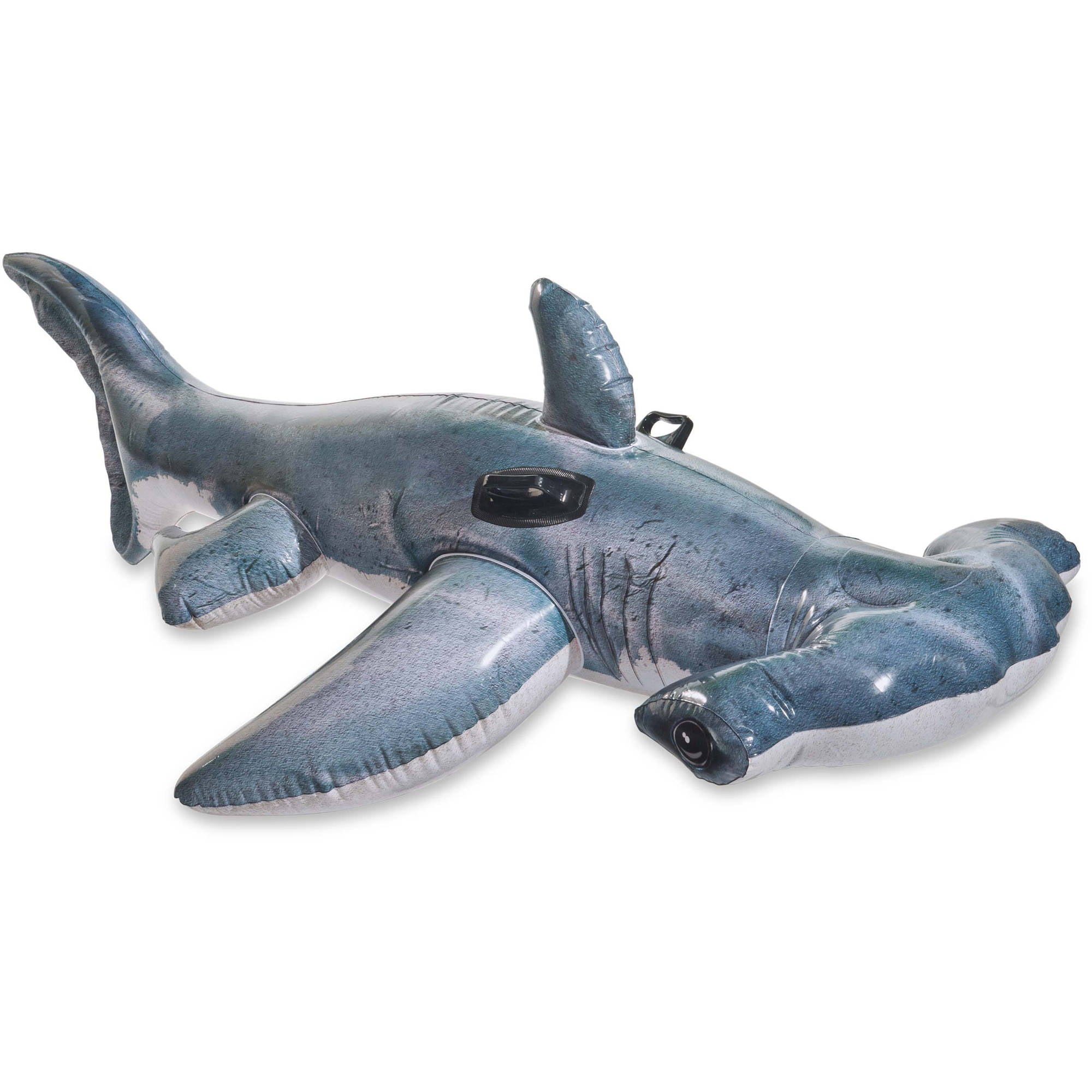 shark hammerhead com sizes multiple costume pet ip available halloween walmart animal necklace