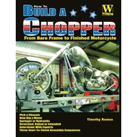 How to Build a Chopper (Paperback)