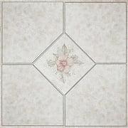 Home Dynamix Flooring: Dynamix Vinyl Tile: 1002: 1 Box 20 Square Feet