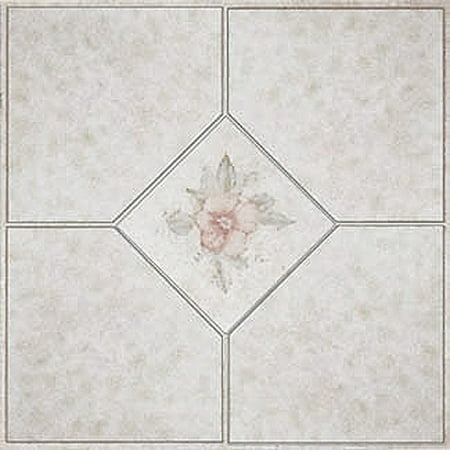 Home Dynamix Flooring: Dynamix Vinyl Tile: 1002: 1 Box 20 Square