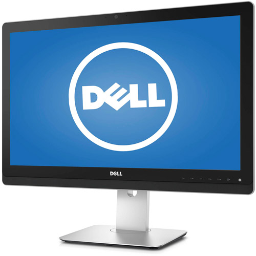 "Dell UltraSharp 23"" Widescreen Multimedia Monitor (UZ2315H Black)"
