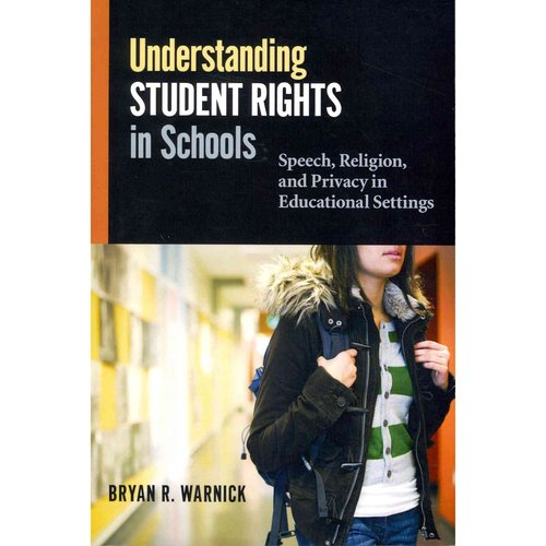 Understanding Student Rights in Schools: Speech, Religion, and Privacy in Educational Settings