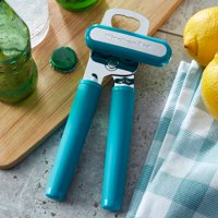 KitchenAid Stainless Steel Multi-function Can Opener, Ocean Drive, Hand Wash