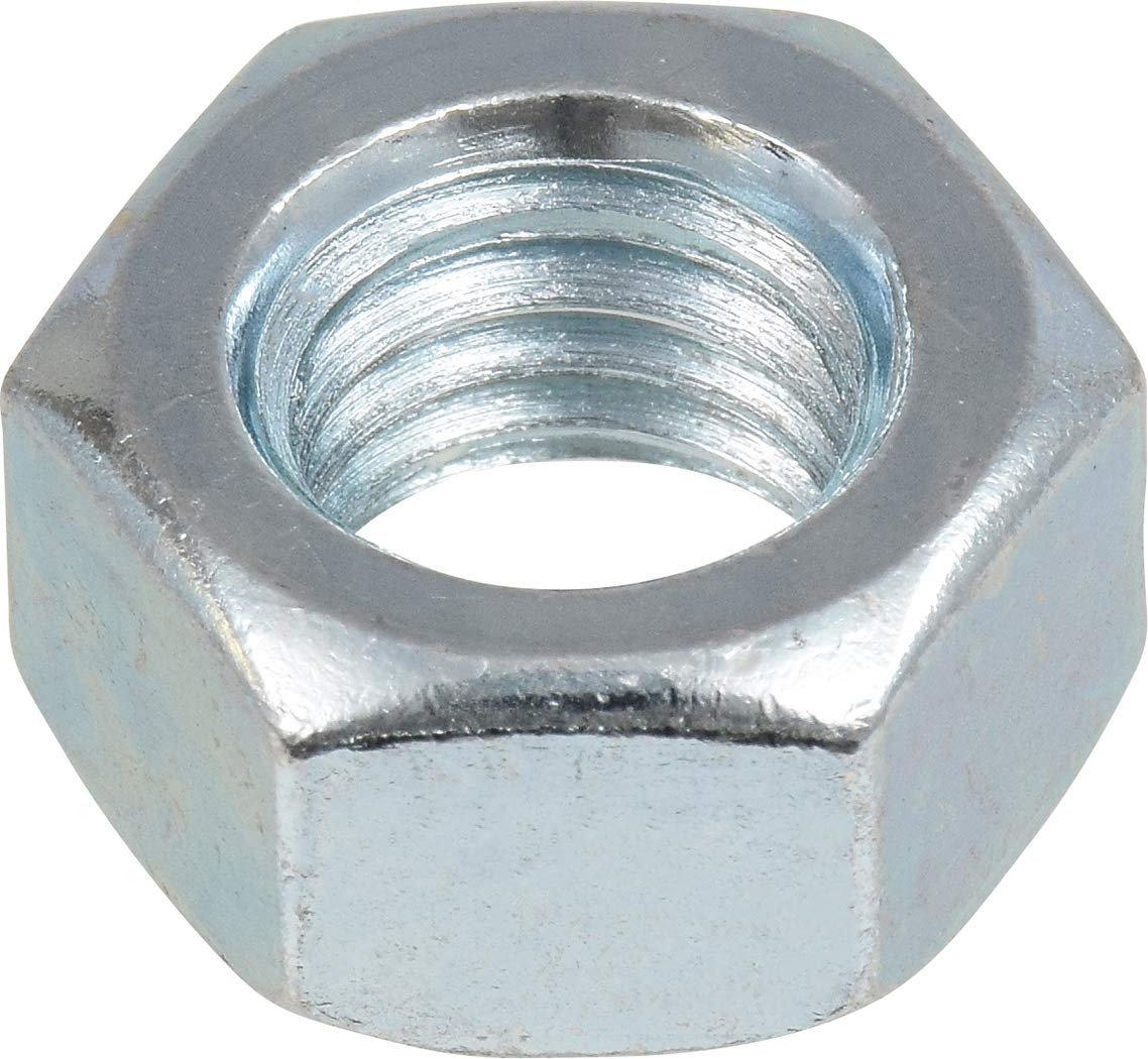 100-Pack The Hillman Group 70299 10-Inch x 5//8-Inch Hex Washer Head Slotted Sheet Metal Screw