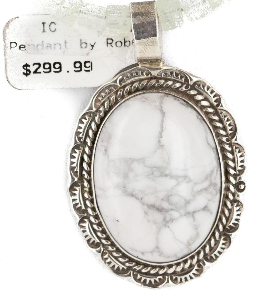 Nature Genuine .925 Sterling Silver Snake Pendant