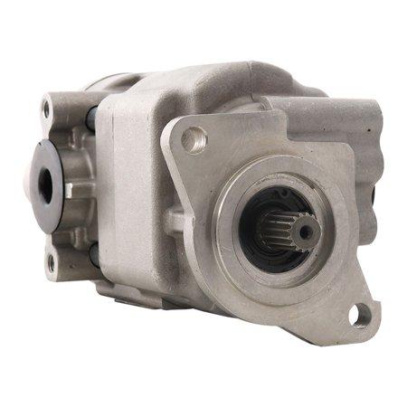 - DB Electrical Hydraulic Pump For Kubota L3940DT L3940DT3 L3940GST L3940GST3 L3940HST L3940HST3 L3940HSTC L3940HSTC3 L4060DT L4060GST L4060HST L4060HSTC L4240DT L4240DT3 TC050-36409 TC050-36440