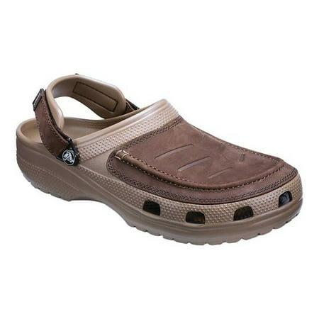 Crocs Men's Yukon Vista Clog ()