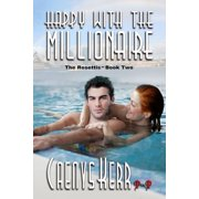 Happy with the Millionaire - eBook