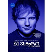 Ed Sheeran: To Live Music by Music Video Dist