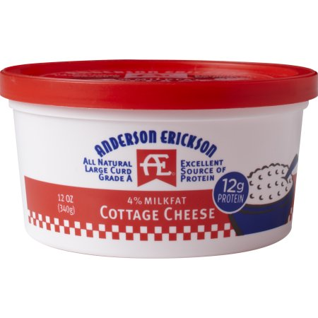 Anderson Erickson Cottage Cheese, 12 oz