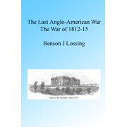 The Last Anglo-American War - eBook
