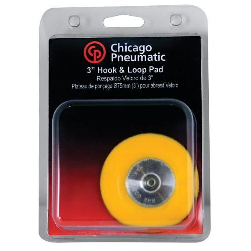 Chicago Pneumatic 8940158330 Sanding Pad For Cpt7200s And Cpt7201p