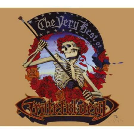 Very Best of Grateful Dead (CD) (Remaster)