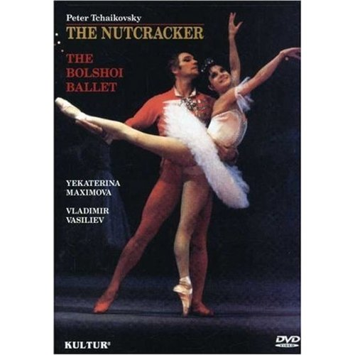 The Nutcracker (The Bolshoi Ballet)