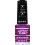 Revlon ColorStay Gel Envy Longwear Nail Polish - Wild Card