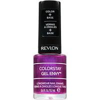 Revlon ColorStay Gel Envy Longwear Nail Polish - Purples