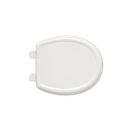 Cadet 3 Slow Close Elongated Toilet Seat in White