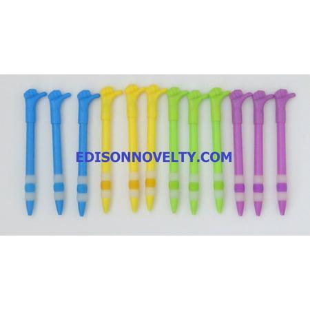 Thumb Ups Pens (Six) - Pens Oriental