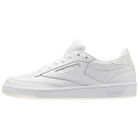 Reebok Women Club C 85 Leather Sneakers