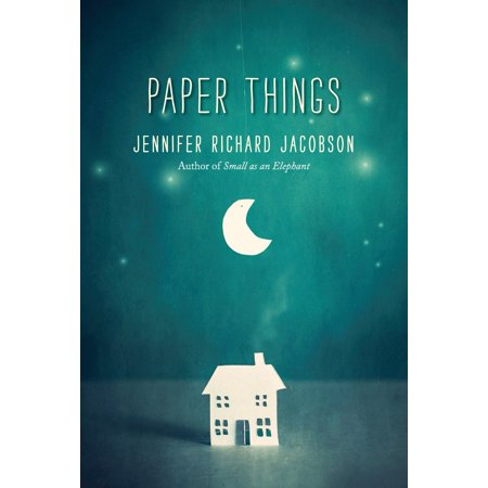 Paper Things - Things To Make With Paper For Halloween