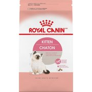 ROYAL CANIN FELINE HEALTH NUTRITION Kitten dry cat food, 3.5-Pound, By Royal Canin
