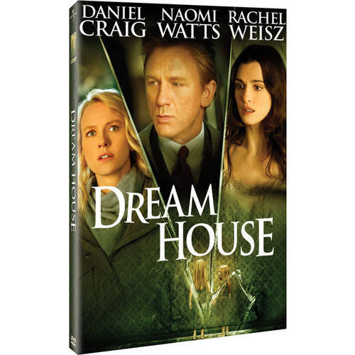 Dream House (Anamorphic Widescreen)