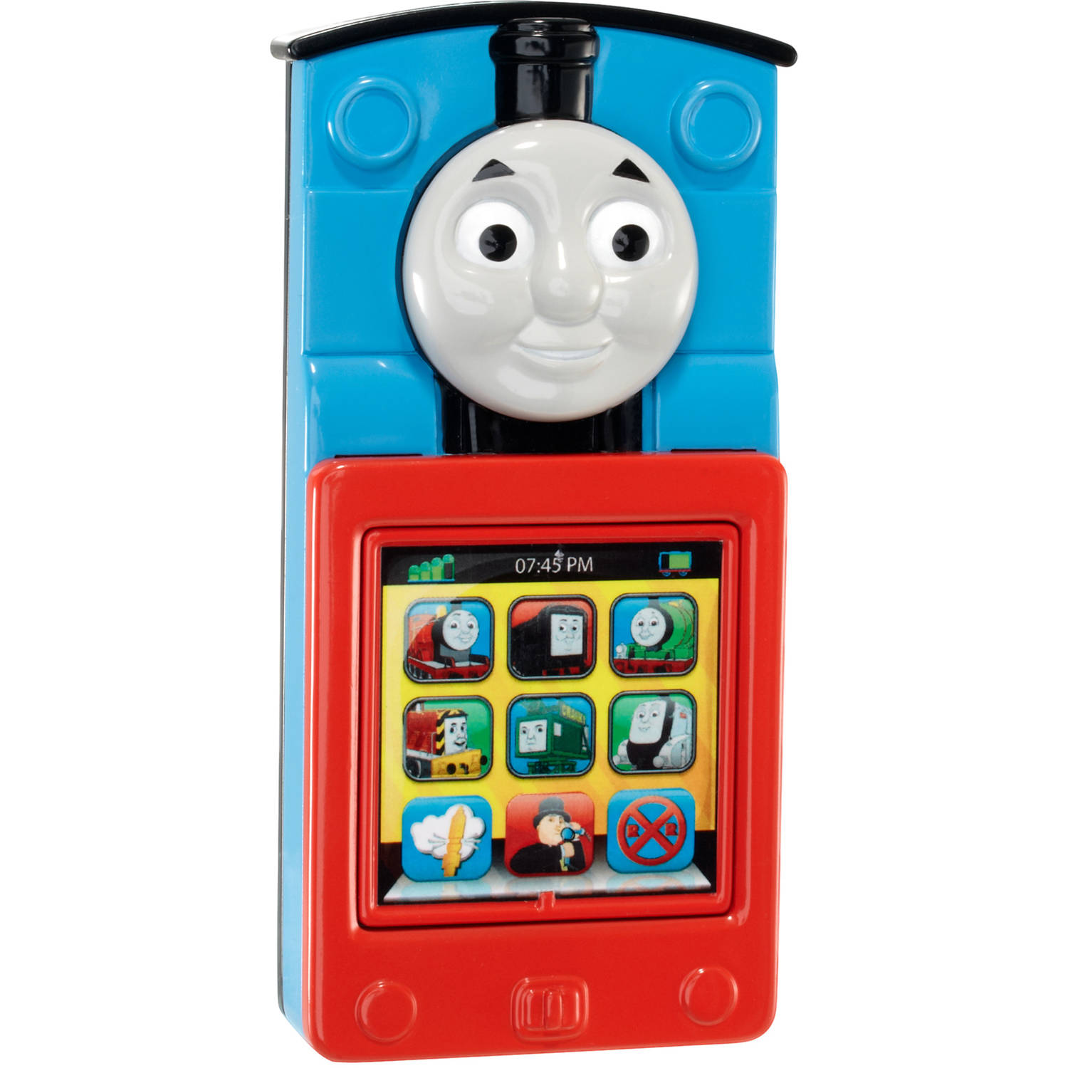 Fisher Price My First Thomas and Friends Thomas Smart Phone by