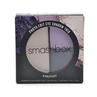Smashbox Cosmetics Photo Edit Eye Shadow Trio, #Repost .11oz