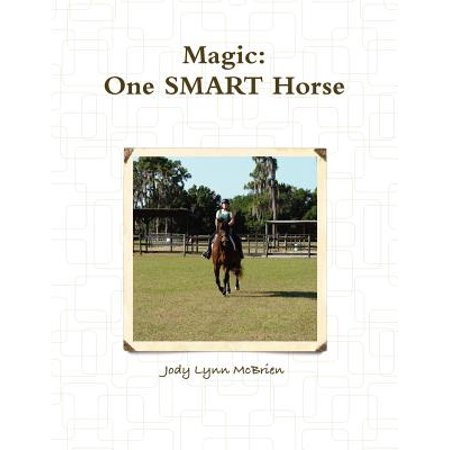 Magic One Smart Horse by