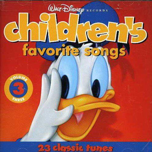 Anderson Childrens Favorites.