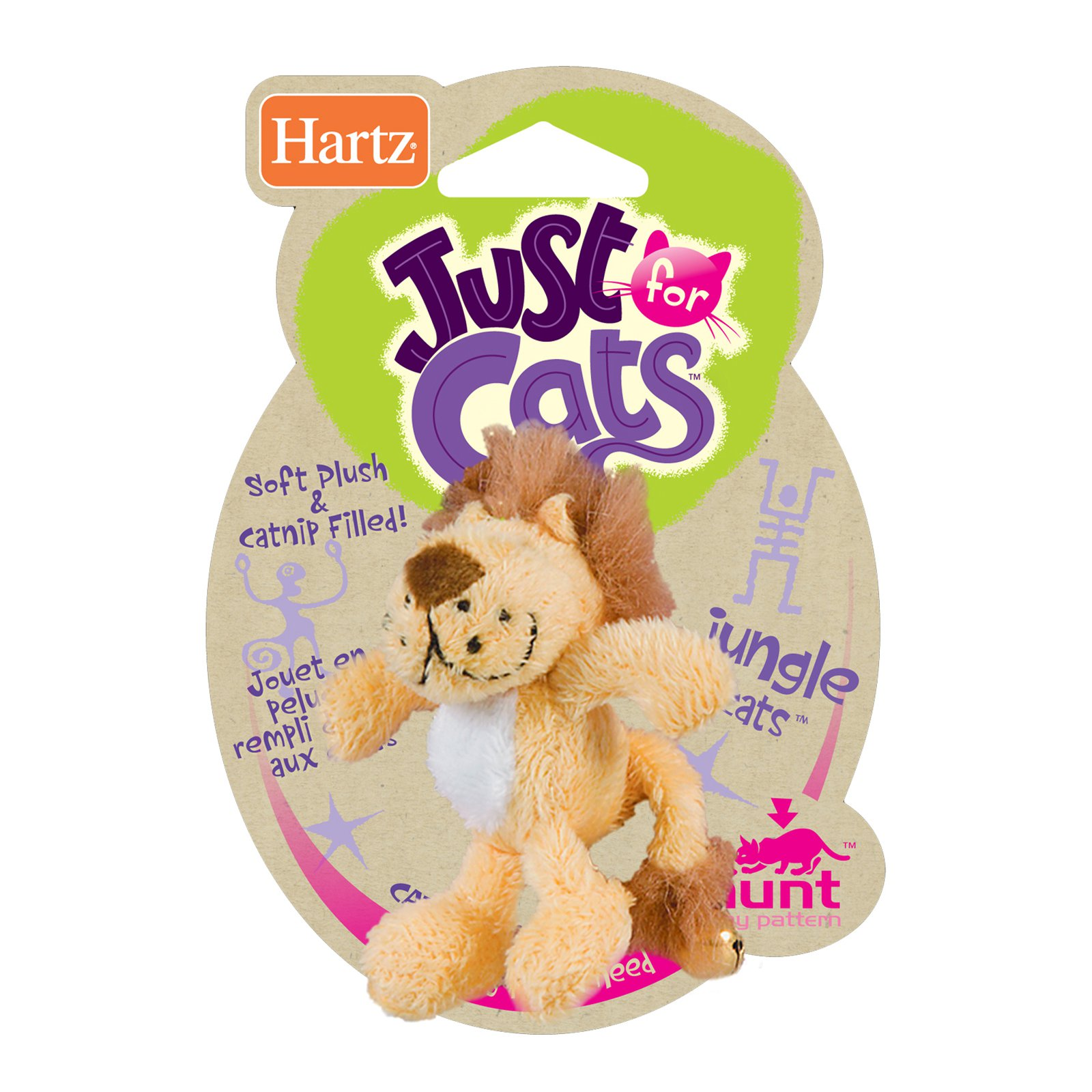 Hartz Assorted Hartz Cat Toy