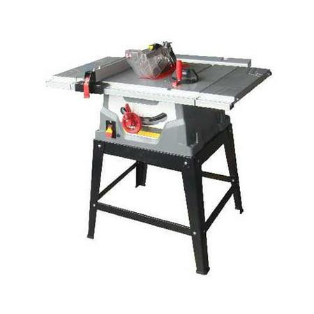 Jiangsu Jinfeida Power Tools MJ10250VIII 10-Inch Table Saw With Laser