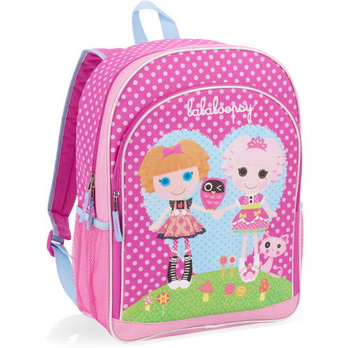 "Lalaloopsy and Friends 16"" Backpack"